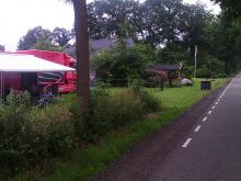 alg camping